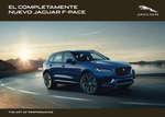 Ofertas de Jaguar, Catálogo f_pace