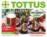 Ofertas de Tottus, oktoberfest