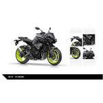 Ofertas de Yamaha Motos, catálogo motos de calle