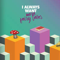 I always want more Fairy Tales