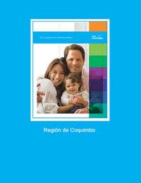 Convenios Región de Coquimbo