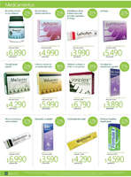 Ofertas de Farmacias Knop, Ofertas Enero