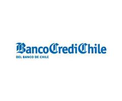 Catálogos de <span>Banco CrediChile</span>