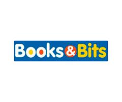 Catálogos de <span>Books And Bits</span>