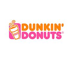Catálogos de <span>Dunkin Donuts</span>
