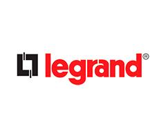 Catálogos de <span>Legrand</span>