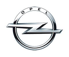 Catálogos de <span>Opel</span>