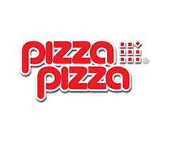 Catálogos de <span>Pizza Pizza</span>