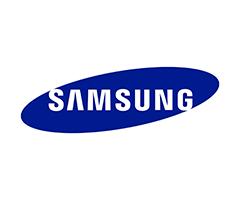 Catálogos de <span>Samsung</span>
