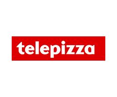 Catálogos de <span>Telepizza</span>