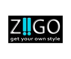 Catálogos de <span>Ziigo</span>