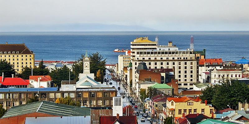 Catálogos y ofertas de tiendas en Punta Arenas