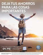 Ofertas de Volkswagen, Súbete a un Volkswagen