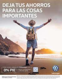 Súbete a un Volkswagen