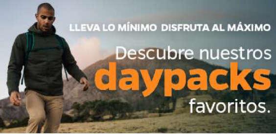 Ofertas de Andesgear, Daypacks