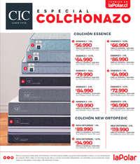 Colchonazo