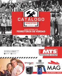 Catalogo Maestro