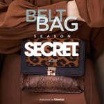 Ofertas de Carteras Secret, Belt Bag