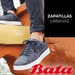 Ofertas de Bata, Zapatillas Urbanas