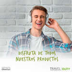 Ofertas de Travel Club, Nuestros productos