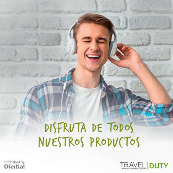 Ofertas de Travel Club, Nuestros productos