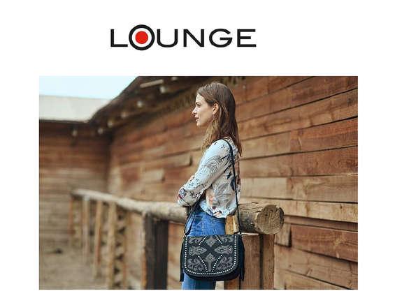 Ofertas de Lounge, Sale