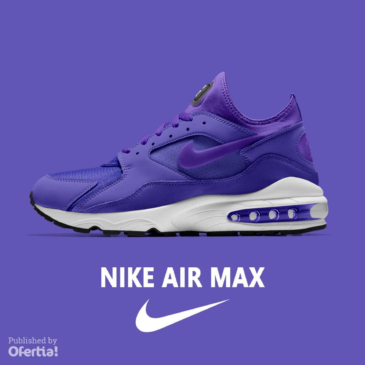 Nike Maipú Américo Vespucio  399 - descuentos y horarios. ca31abe961661