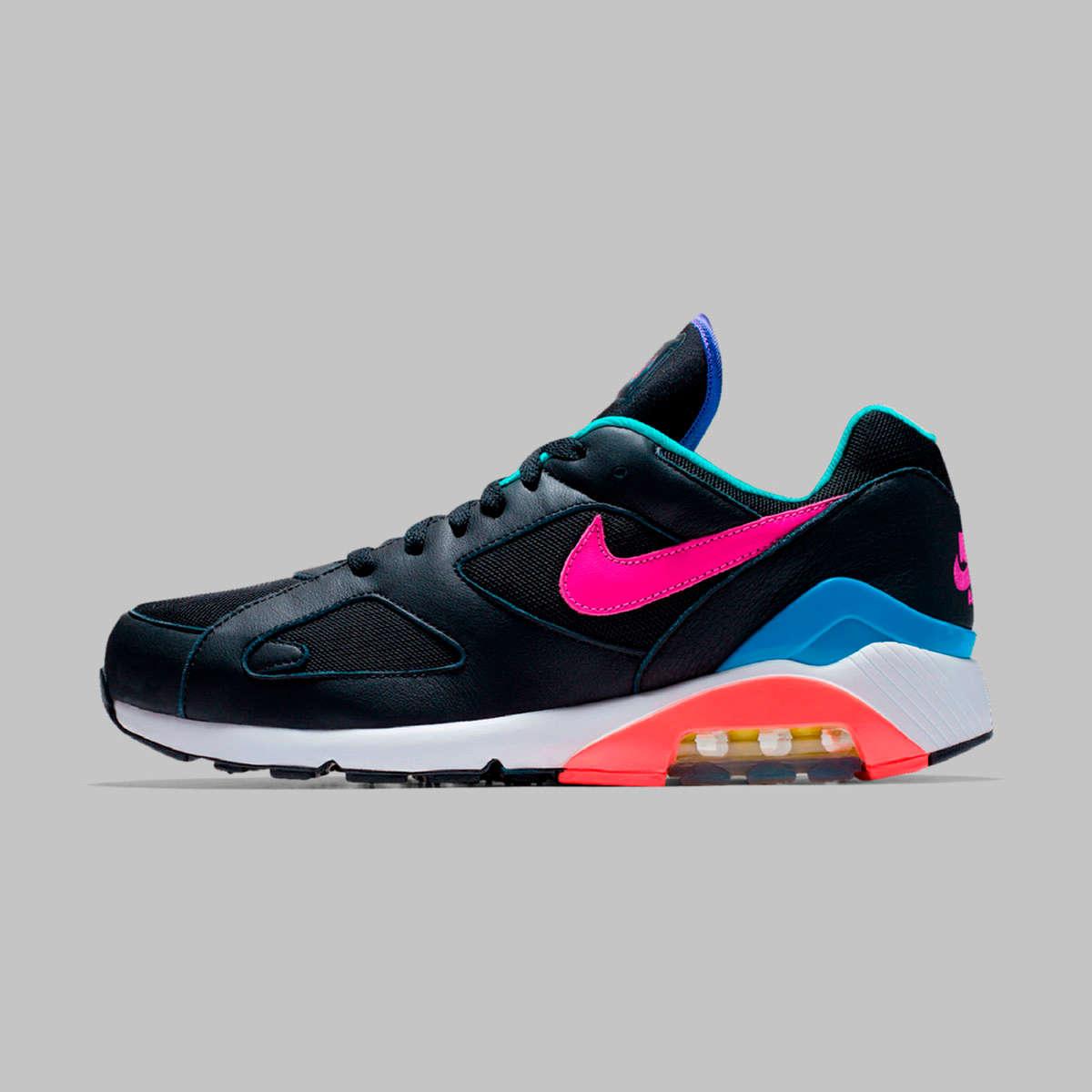 7162beac4 Nike La Florida Av. Vicuña Mackenna #7110 - descuentos y horarios.
