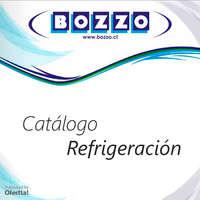 Catálogo Refrigeración