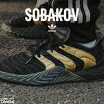 Ofertas de Adidas, Sobakov