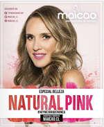 Ofertas de Maicao, Especial Belleza Natural Pink