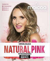 Especial Belleza Natural Pink