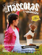 Ofertas de Pet Happy, Revista Mascotas
