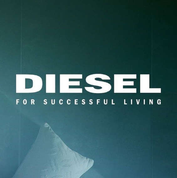 Ofertas de Diesel, Jogg Jeans