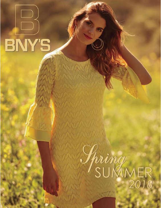 Ofertas de Bunnys, Spring Summer 2018