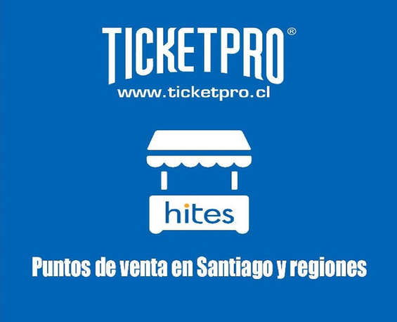 Ofertas de Ticket Pro, Los mejores eventos