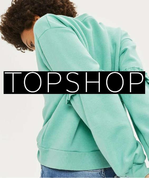 Ofertas de TOPSHOP, Tendencias y Looks