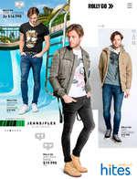 Ofertas de Hites, Look & Dance jeans y zapatillas
