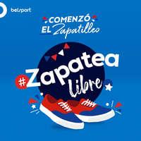 Zapatea Libre