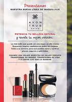 Ofertas de Avon, Especial Belleza