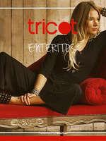 Ofertas de Tricot, Enteritos