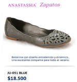 Ofertas de Anastassia, zapatos