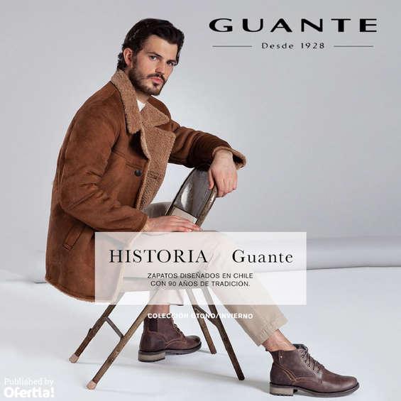 Ofertas de Guante, Colección Otoño-Invierno