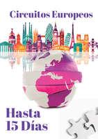 Ofertas de Europamundo, Circuitos Hasta 15 Días_2017