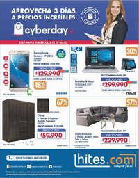 cyber day hites