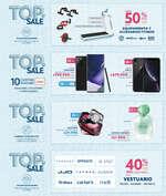 Ofertas de Paris, Top sale