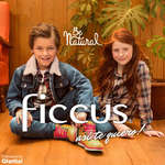 Ofertas de Ficcus, Be Natural
