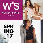 Ofertas de Women'Secret, Spring 17
