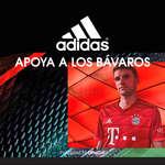 Ofertas de Adidas, Bávaros