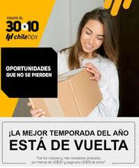 Chile Box